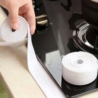 Self-adhesive Waterproof Mildew Resistant Rubber Sealing Sticker Strip Tape
