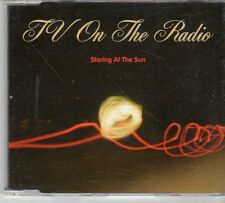(EX21) YV On The Radio, Staring At The Sun - 2004 DJ CD