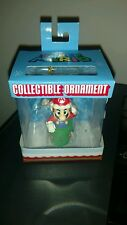 Nintendo Super Mario Ornament