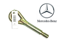 MERCEDES BENZ A B C CL CLK CLS SLK VANEO Tow Hook Towing Eye Ring