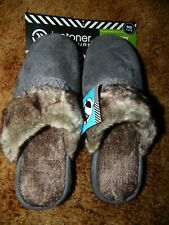 NEW Isotoner Slippers Size M (7.5-8)