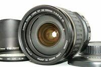 Mint Canon EF Zoom 28-135mm f/3.5-5.6 IS USM AF Wide Angle Telephoto Lens Japan