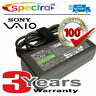 Genuine Original Sony Vaio VGP-AC19V28 PCG-7Y1M Laptop Charger AC Power Adapter