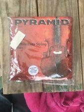 Pyramid Germany Nylon Upright Double Bass Strings