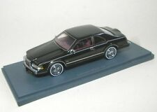 Lincoln MKVII (dark grey metallic) 1984