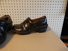 Womens b.o.c Born Concepts shoes ~ C45757 ~ brown ~ size 6 / 36.5