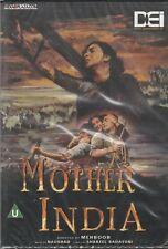 Mother India - raaj Kumar , Nargis,sunil Dutt [Dvd]1st Edition DEI  Released