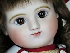 """27"""" """"G"""" Steiner Antique Reproduction Doll by Connie Zink of Land of Oz Dolls"""