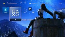 PS4 Final Fantasy VII Remake Tifa Theme FF7 (No Wait, Ready for Download)