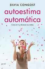 Autoestima Automática (Autoayuda y superación)