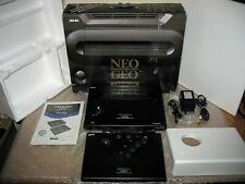 BOXED NEO GEO AES HOME CART NEO-0 CONSOLE JAP IMPORT!