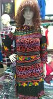 Ladies Hippie Boho Party Festival Dress