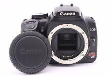 Canon Eos Digitale Rebel Xti / 400D 10.1 Mp SLR Camera - (solo Corpo)