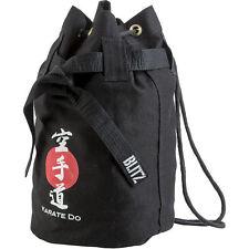 BLITZ Karate disciplina Borsone-Nera-Arti Marziali Formazione