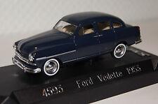 Ford vedette 1953 bleu foncé 1:43 solido NOUVEAU & OVP 4593