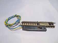 8587 electr. Vía de desenganche 55mm Märklin Mini Club Escala Z eléctrico