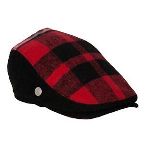 Ballonmütze Baskenmütze Kaschmir Cap Flatcap Hatteras Schiebermütze Wintermütze