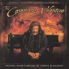 Caveman's Valentine (Soundtrack) by Terence Blanchard (CD, Mar-2001, Decca)