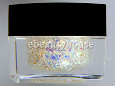 20 ml White Glitter Color UV Gel Nail Art #65G
