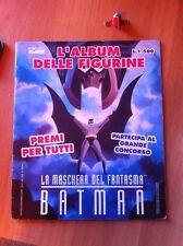 evado mancoliste figurine BATMAN La maschera del fantasma € 0,30 EDIGAMMA  NUOVE