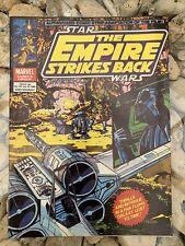 Star Wars Empire Strikes Back Weekly Comic 127 July 31 1980 VGC
