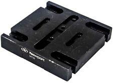 Newport Vpb Optical Post Table Mount 14 20 Thread Xy Adjustable Platform Base
