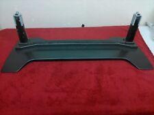 OEM Hitachi 42HDF52 TV Base Pedestal Stand w/ screws