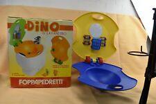 Waschbecken Aufsatz, Foppapedretti Dino Waschtisch für Kleinkinder aus Plastik