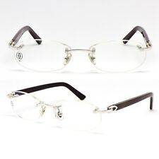 ca88e1ef74c Glasses Cartier Siena T8100856 Eyewear Frame Glasses Old Stock