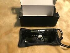 Nike SB Unrest Sunglasses (Color:Crystal Anthracite)
