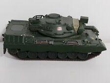 Char tank blindé 1/72 IXO Leopard 1 A2 Centauro Bellinzago Italy 1998
