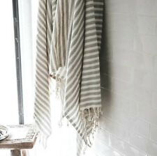 65% OFF Collective Sol Monaco Handmade Cotton Turkish Towel Summer Natural