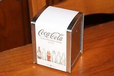 COCA-COLA Distributeur de serviettes papier / DECO COLLECTION COCA COLA COKE