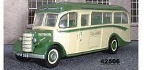 Corgi OOC 42506  Bedfford OB Duple Vista Coach Bus LOCH TAY TRUNDLER/VISTA COACH