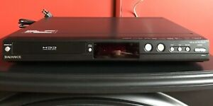 Magnavox MDR533H/F7 Hard Disc Drive and DVD Recorder (2013 Model)