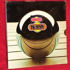 2 LP BOX SET LONDON SYMPHONY ORCHESTRA TOMMY 1972 ODE SEALED PROMO THE WHO