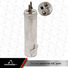 A/C AC Accumulator / Drier Fits: 2011 - 2015 Ford Fiesta L4 1.6L