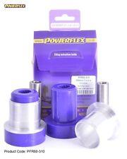 Powerflex Arrière Faisceau Montage Bush Kit pour RENAULT TWINGO MK2 2007-2014