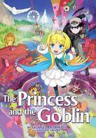 Princess and the Goblin, Paperback by MacDonald, George; Okama (ILT), Brand N...