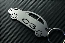 Pour Citroen C3 porte-clé Schlüssel porte-clés DS3 HDi VTR XTR Pluriel CAR