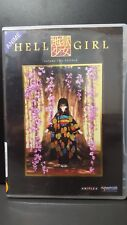 """Hell Girl - Vol. 2: """"Puddle"""" - Anime DVD"""