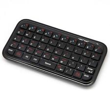Mini Clavier Bluetooth pour Windows Mac Android PDA PC Portable