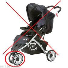 bloc roues avant pour poussette safety 1st easy go