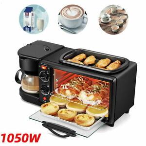Mini Small Oven Cooker Compact Portable 9 Litre Home Table  Grill Convenient