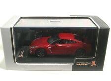 Nissan GT-R Edition Noire (rouge) 2014