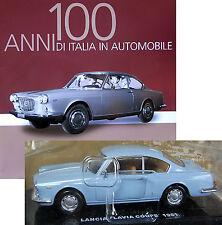 LANCIA FLAVIA COUPE' (1961) - 1/43 - Modello n. 32