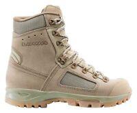 Chaussures LOWA ELITE DESERT rangers armée randonnée trekking