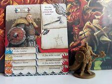 HYG (Ragnar Lodbrok) Zombicide Black Plague / Zombicide Green Horde