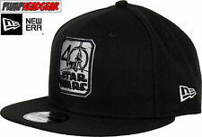 Star Wars 40th Anniversary New Era 950 Black Snapback Cap