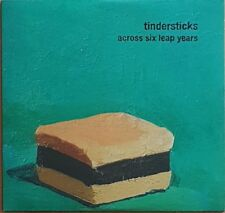 Tindersticks – Across Six Leap Years [ CD ALBUM PROMO ]